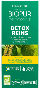 COCKTAIL DETOXINE-REINS BIOPUR®