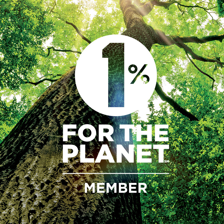 BIOPUR®, membre du club 1% for the planet