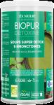 SOUPE SUPER DÉTOX BIOPUR®