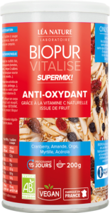 Supermix VITALISE anti-oxydant BIOPUR®
