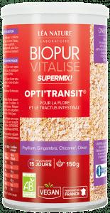 SUPERMIX VITALISE OPTI TRANSIT BIOPUR