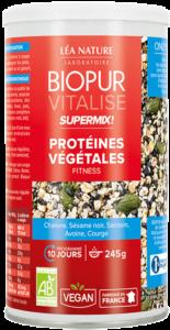 SUPERMIX VITALISE PROTEINES VEGETALES