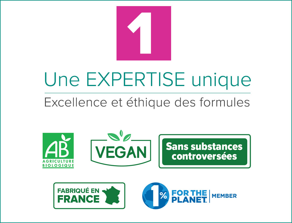 L'expertise unique Biopur